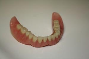 protesis resina
